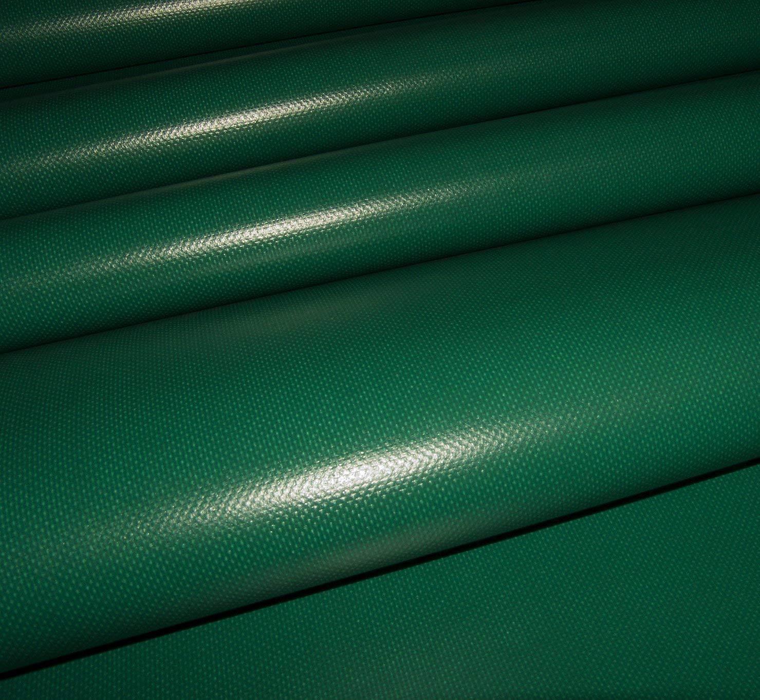 c190bf4127 Green Vinyl Fabric 18 Ounce Heavy Duty — Northwest Tarp   Canvas
