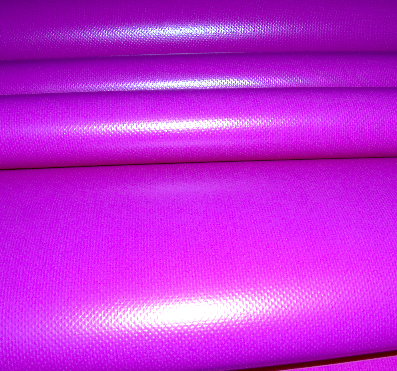 Pink Vinyl Fabric 18 Ounce Heavy Duty — Northwest Tarp & Canvas