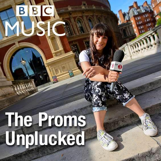 vikki stone bbc proms