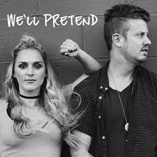 We'll Pretend... new single out today.  Full EP in the new year.  Link in bio #therunningroots #hurtEP