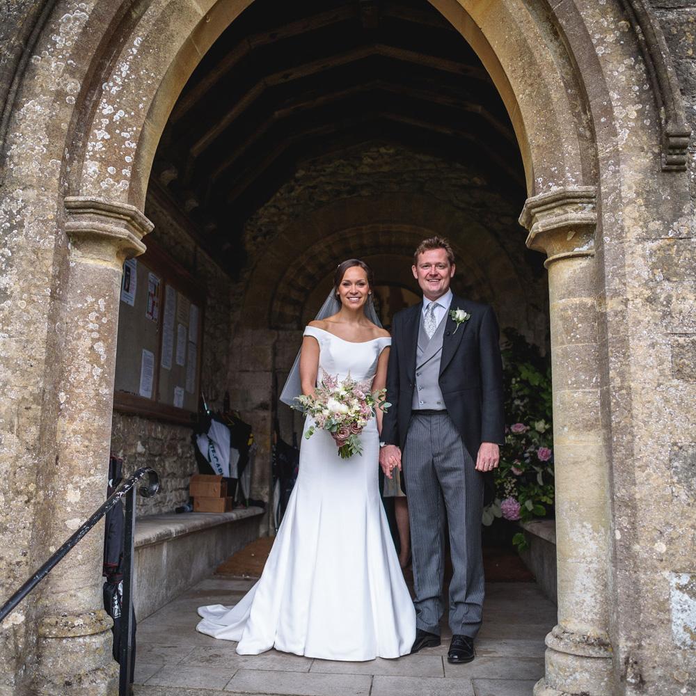 REAL WEDDING : JAYME & DAVID