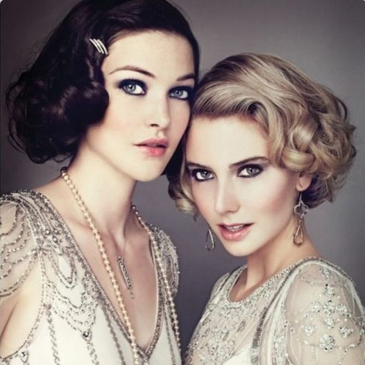 STYLING A 20s WEDDING