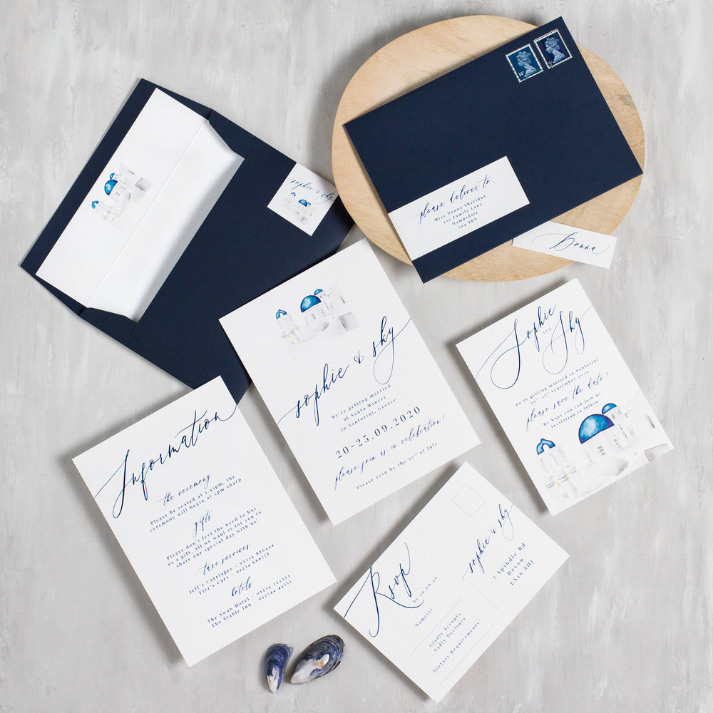 Santorini-Personalised-Venue-Illustration-Calligraphy-Style-Wedding-Stationery-Luxury-Unique-Hand-Painted-Wedding-Invitation-Collection-Locale.jpg