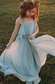 DRESSES : JENNY YOO