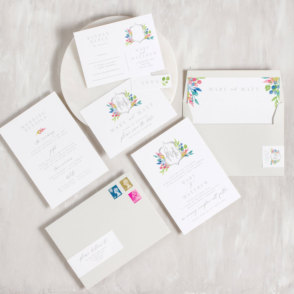 Custom-Crest-Wedding-Stationery-Luxury-Unique-Hand-Painted-Design-Your-Own-Wedding-Crest-Wedding-Invitation-Collection-Pingle-Pie.jpg