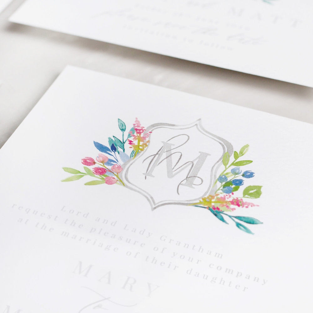 Custom-Crest-Wedding-Stationery-Luxury-Unique-Hand-Painted-Design-Your-Own-Wedding-Crest-Wedding-Invitation-Details-Pingle-Pie.jpg