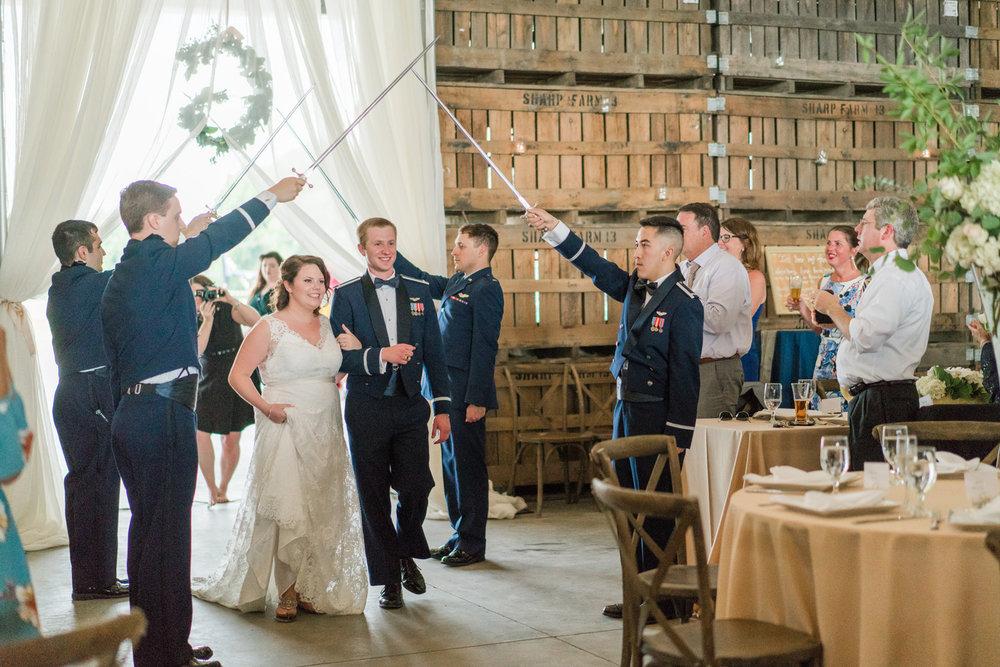 Brittney and Anthony North Carolina Wedding, Spring Wedding, Barn Wedding, Church Wedding, Unique Bespoke Wedding Stationery, Custom Wedding Stationery, Pink and Blue Wedding28.jpg