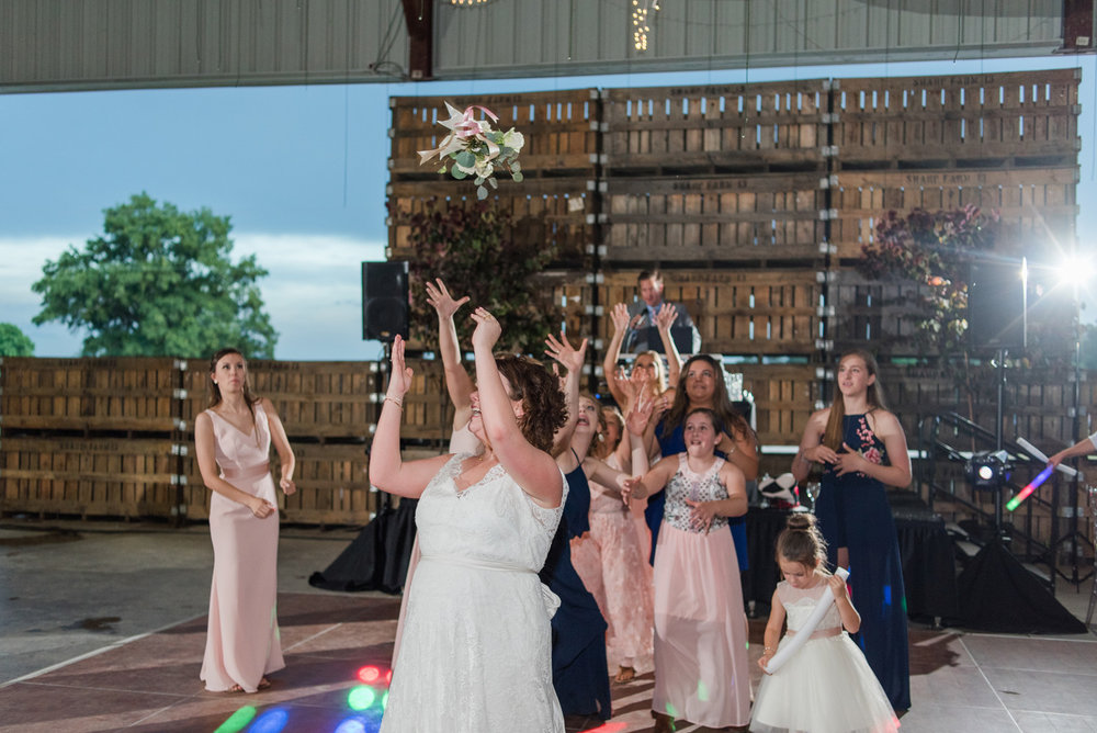 Brittney and Anthony North Carolina Wedding, Spring Wedding, Barn Wedding, Church Wedding, Unique Bespoke Wedding Stationery, Custom Wedding Stationery, Pink and Blue Wedding9.jpg