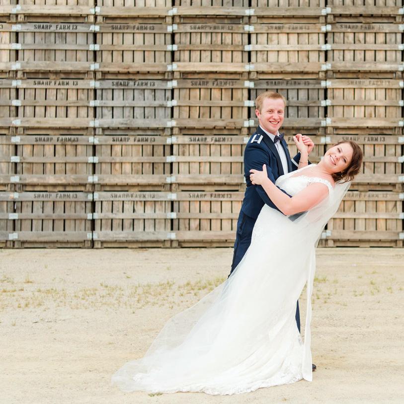 REaL WEDDING : B&A