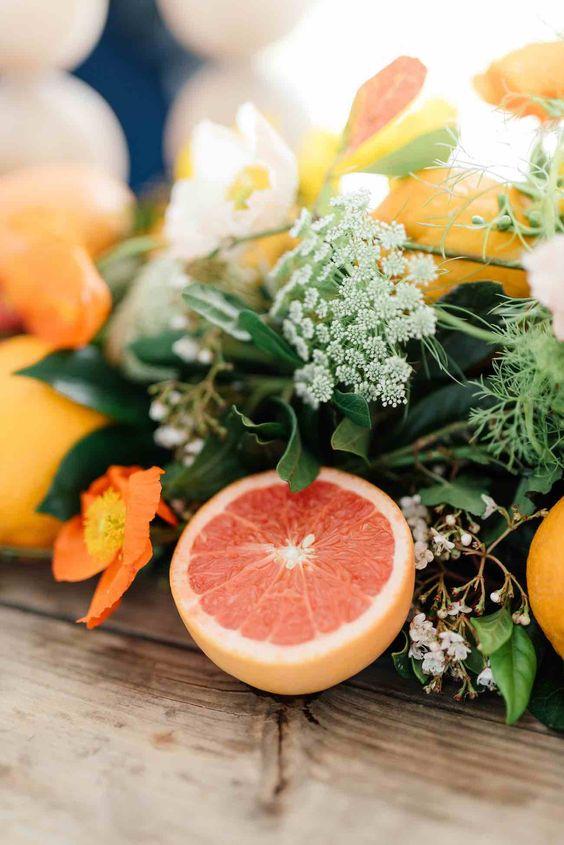 Citrus Orange Wedding Floral Arrangement 5.jpg