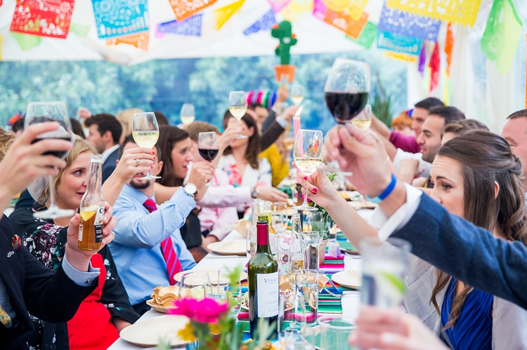 Emma and Richard Colourful Mexican - Real Wedding 19 - Pingle Pie.jpg