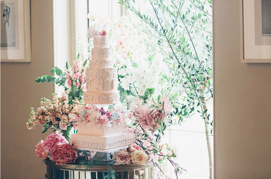 Aynhoe House Romantic Pastel Fairytale - Wedding Photoshoot 1.png