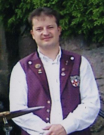 Franz-Josef Steffes