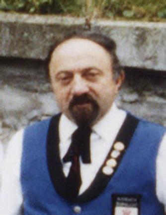 Erwin Nehren