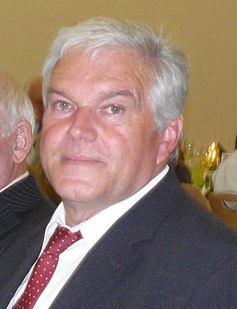 Edmund Kolz