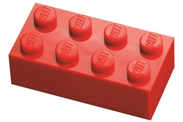 Legow: Devastating design flaw means this brick causes major pain when kneeled on