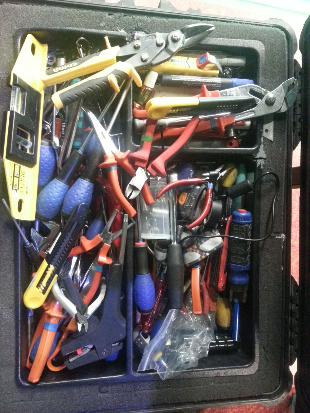 The Essentials Every DIY Dad Needs In His Toolbox