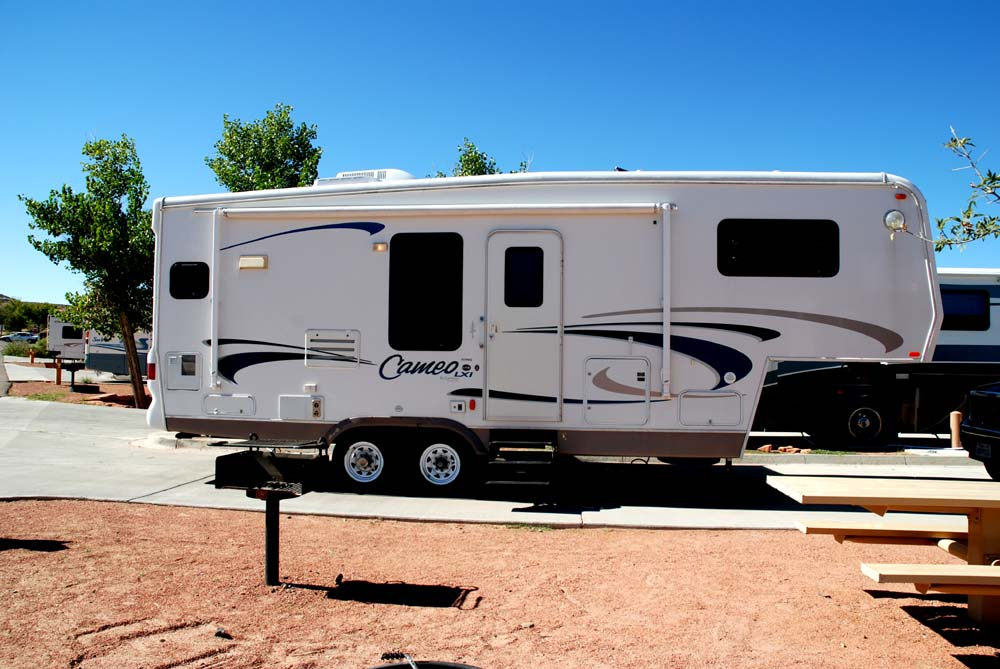 Buying A Family Travel Trailer? Here's What To Consider!