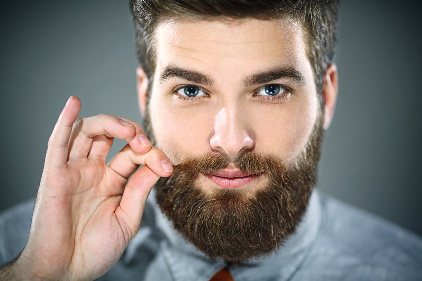 The Best Ways To Tame An Unruly Beard