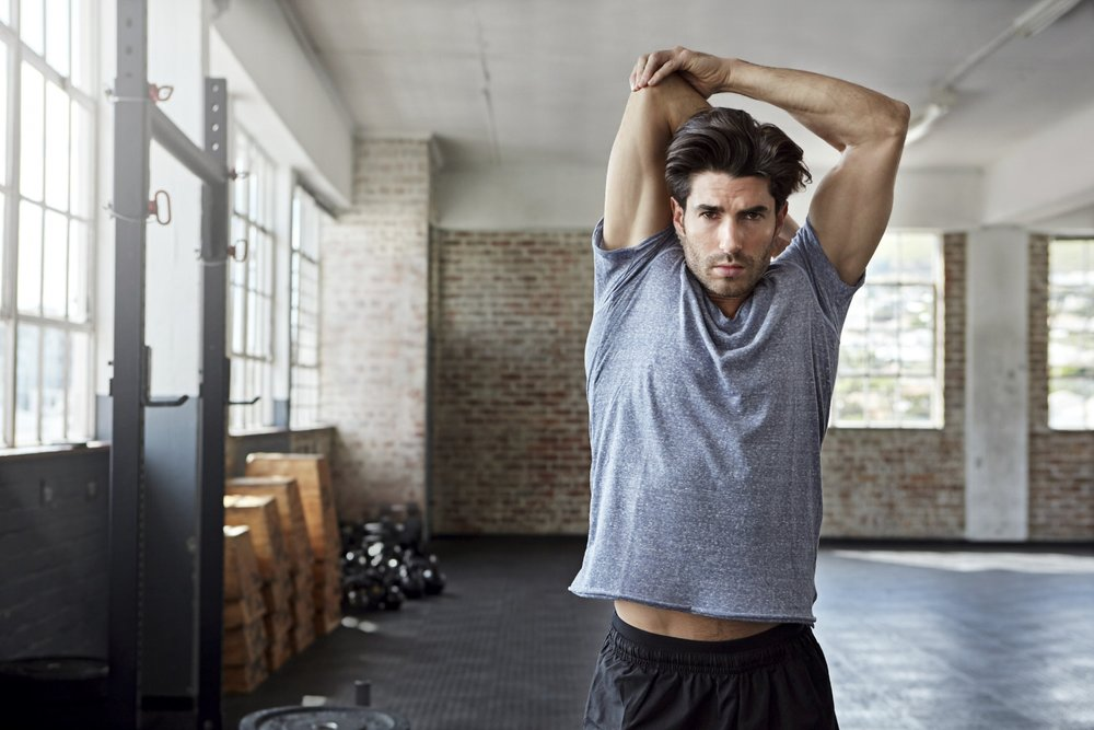 From Dad Bod To Rad Bod: Ways To Get Fit And Healthy