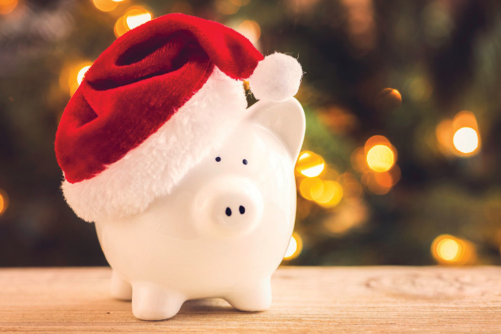 Tips And Tricks To Earn A Little Extra Cash This Christmas