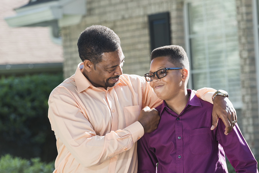 Staying The Course: The Importance Of Father-Son Bonding As Your Kids Get Older