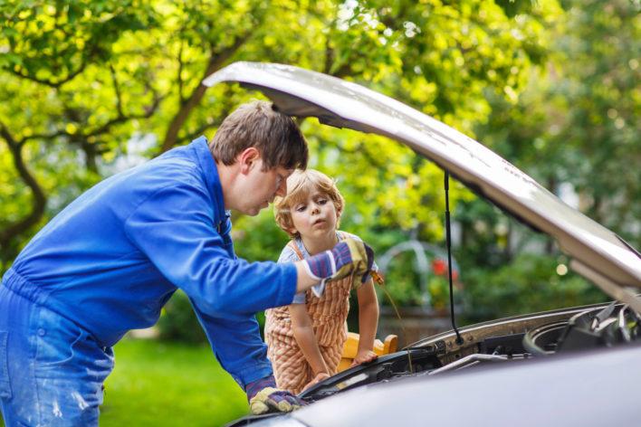 Low-Key Car Maintenance Tips