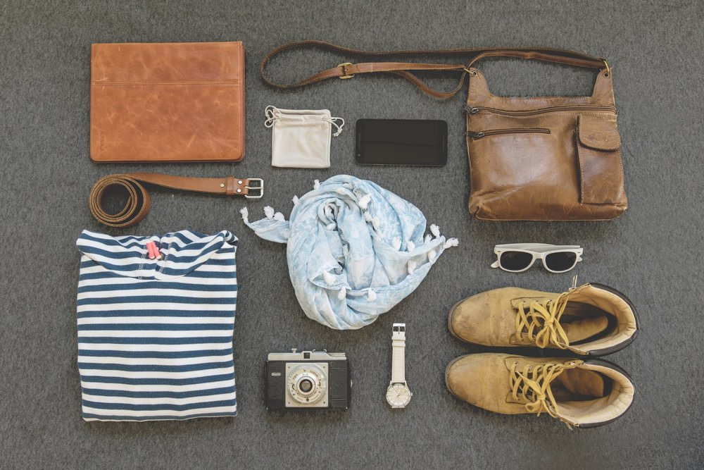 Accessories Every Dad Needs In Their Closet