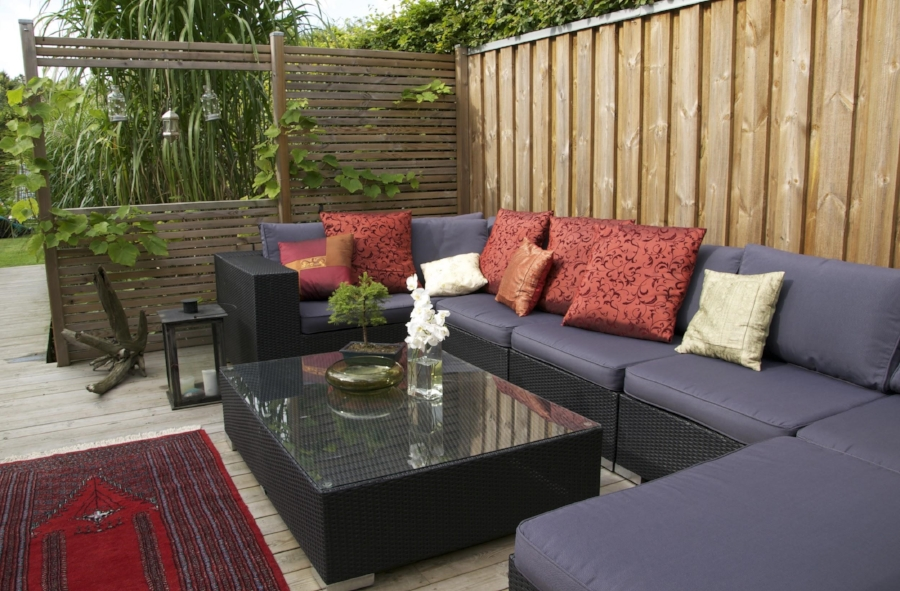Beau 7 Affordable Ways To Keep Long Lasting Patio Cushions U2014 Every Thing For Dads