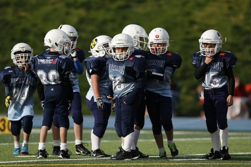 football-teamkids