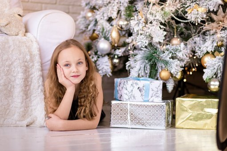 The Gift Of Giving: 5 Ways You Can Surprise Your Kids This Christmas