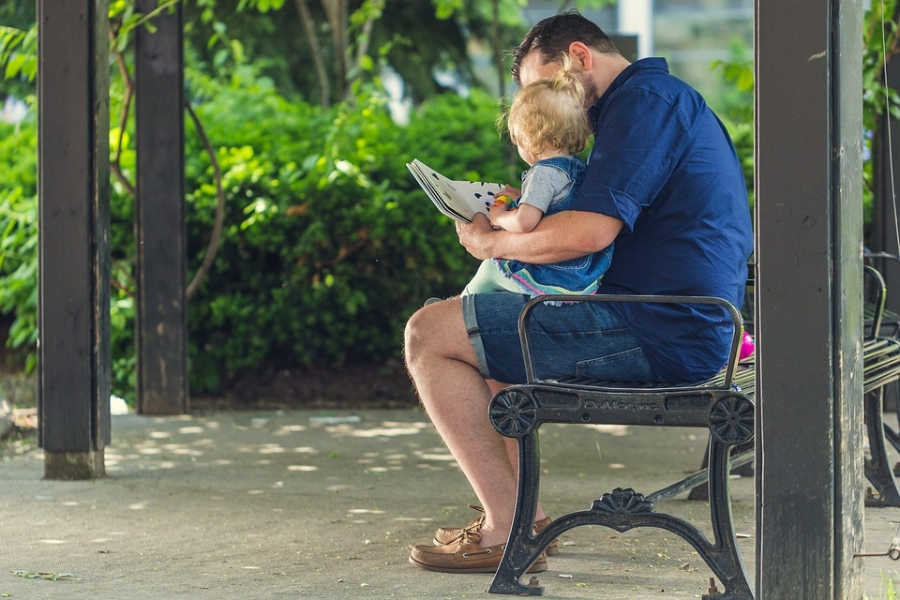 people-The Importance Of Parenting For Literacy Rates In America