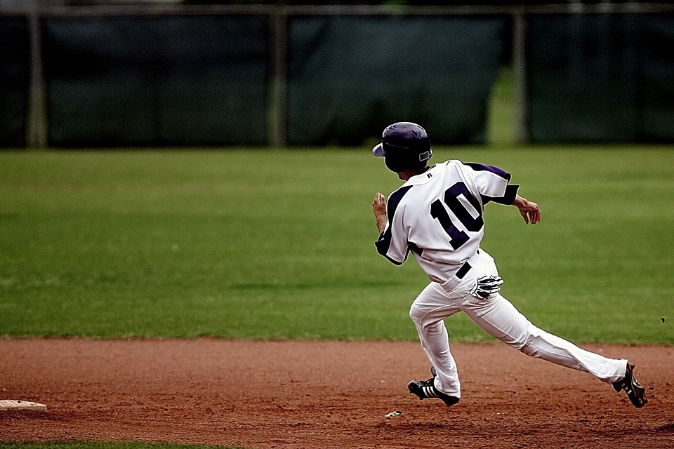 baseball-Student Athlete
