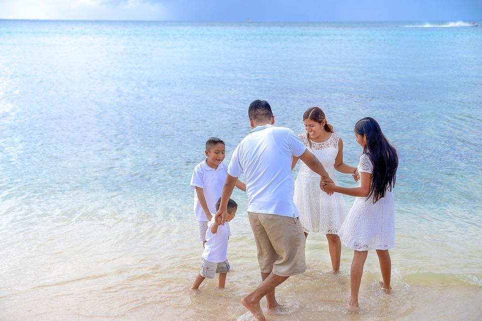 family-health happy