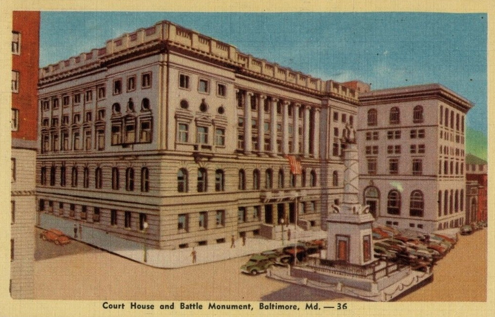 Baltimore Court House and Battle Monument.jpg