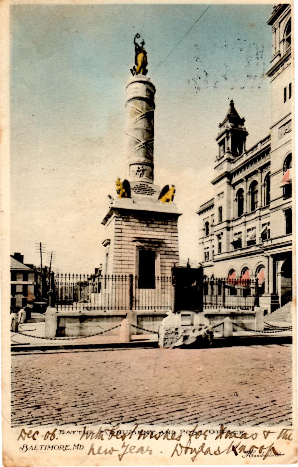Baltimore MD Battle Monument.jpg
