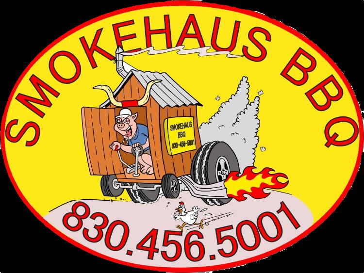 SmokeHaus BBQ Logo
