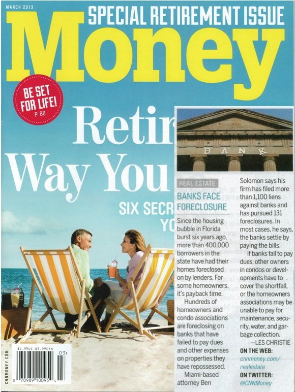 Money Magazine Ben Solomon Quote March 2013.jpg