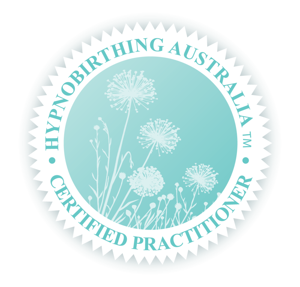Certified Hypnobirthing Practitioner