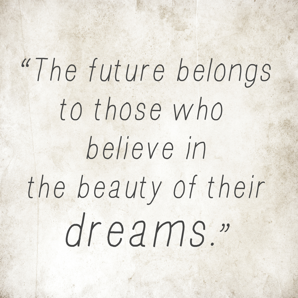 Dream Big IVF TTC Infertility Fertility Pregnancy