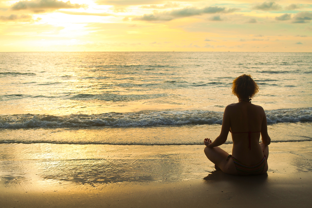 Meditation IVF TTC Fertility Infertility