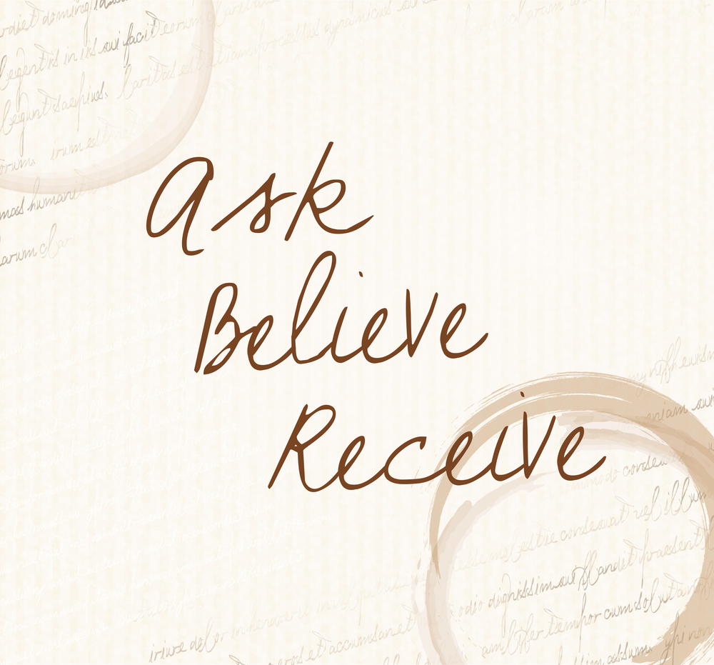 Believe for TTC IVF Fertility Infertility success