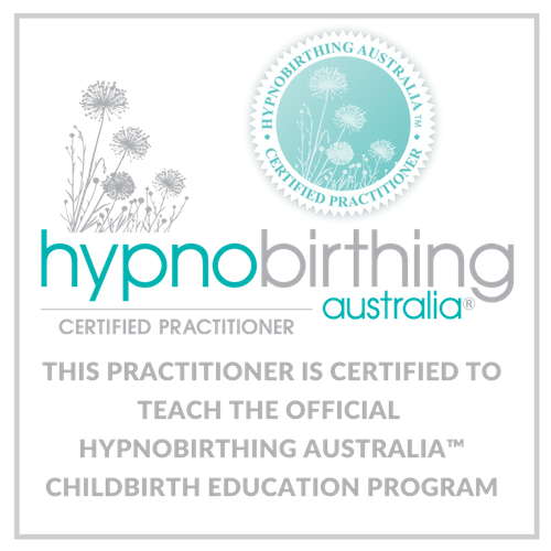 Hypnobirthing Practitioner Path to Birth Melbourne