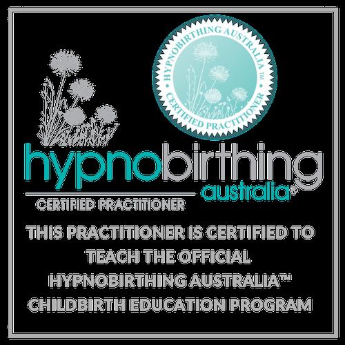 Hypnobirthing Practitioner Path to Birth Melbourne