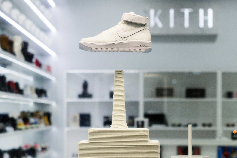 new style 17d21 d9627 Nike AF1 Ultra Flyknit — Jeana Beyers