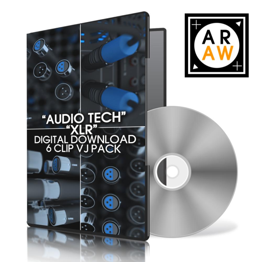 DVD Case Audio Tech XLR.png