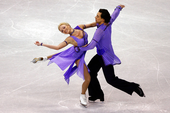 Together They Competed In The 2002 And 2006 Winter Olympic Games 9 World Figure Skating Championships European