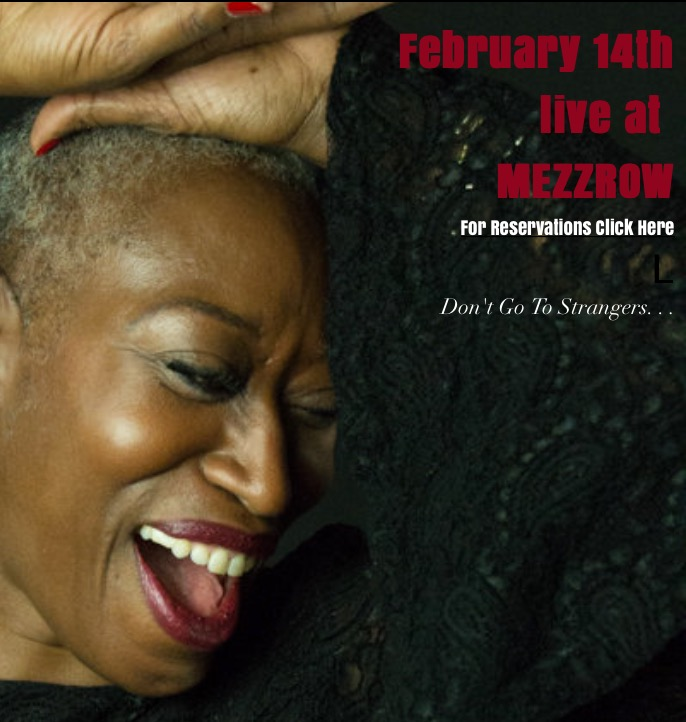 If you're celebrating Valentine's Day in NYC go to Mezzrow's and give heart a treat!