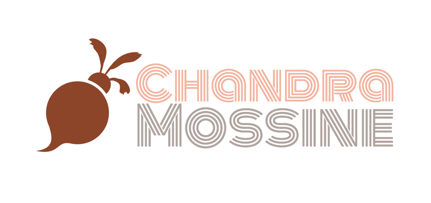Chandra Mossine
