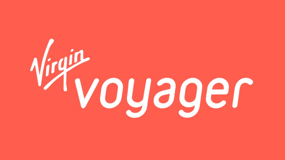 """A travel rewards app concept developed for Virgin, based on our """"Rover"""" app concept."""